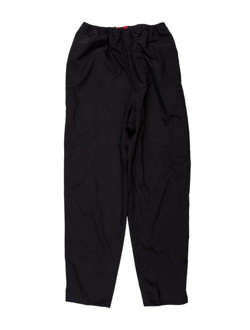 Shamask Sweatpants Black