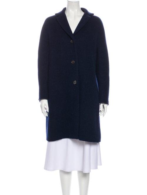 'S Max Mara Coat Blue