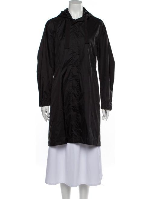 'S Max Mara Coat w/ Tags Black