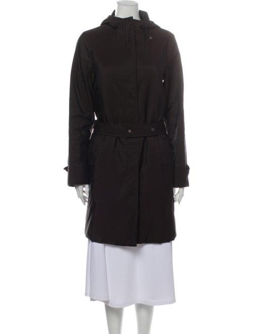 'S Max Mara Trench Coat Brown