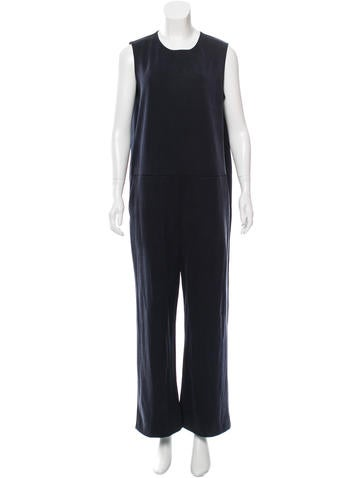Samuji Sleeveless Suella Jumpsuit w/ Tags None