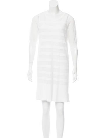 Sonia by Sonia Rykiel Sleeveless Knit Dress w/ Tags None