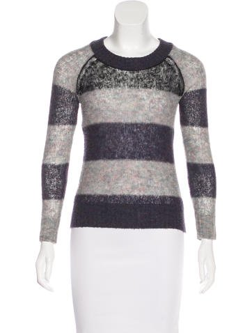 Sonia by Sonia Rykiel Lightweight Sweater None