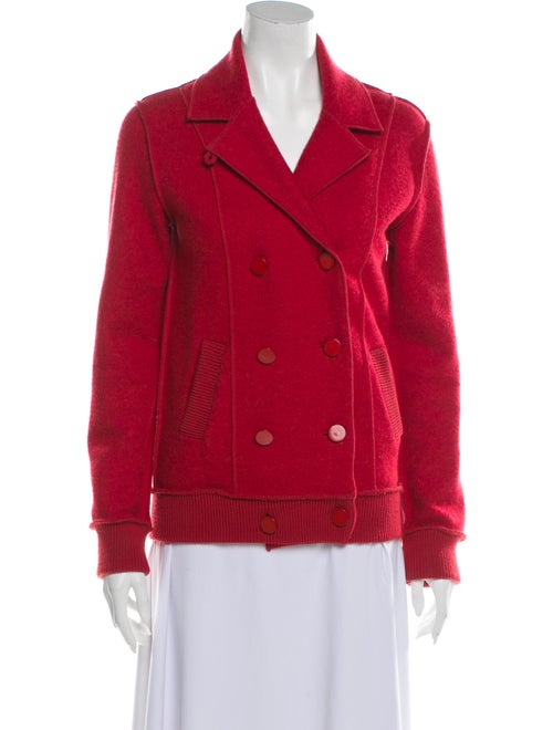Sonia by Sonia Rykiel Jacket Red