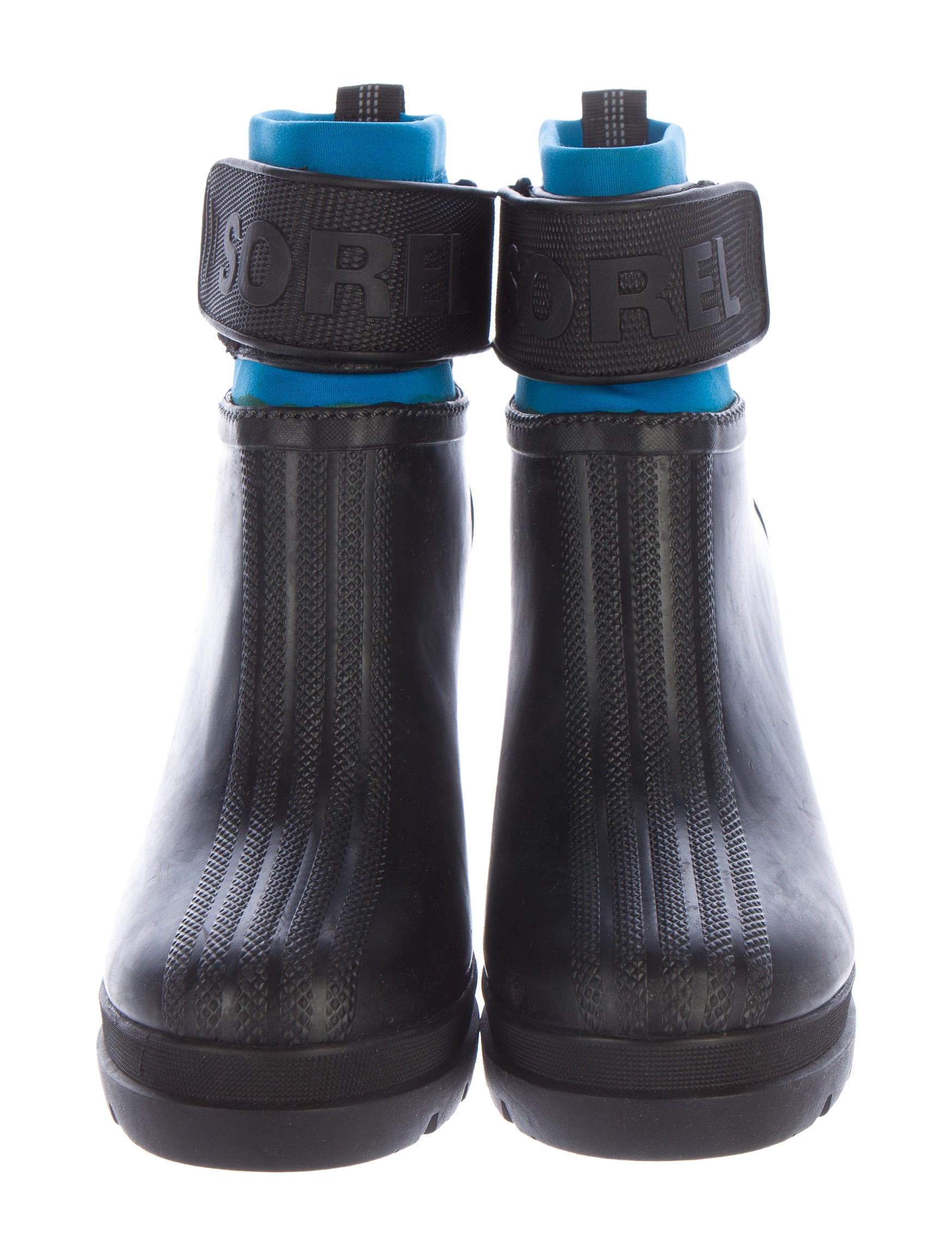 sorel rubber platform ankle boots shoes wsorl20129