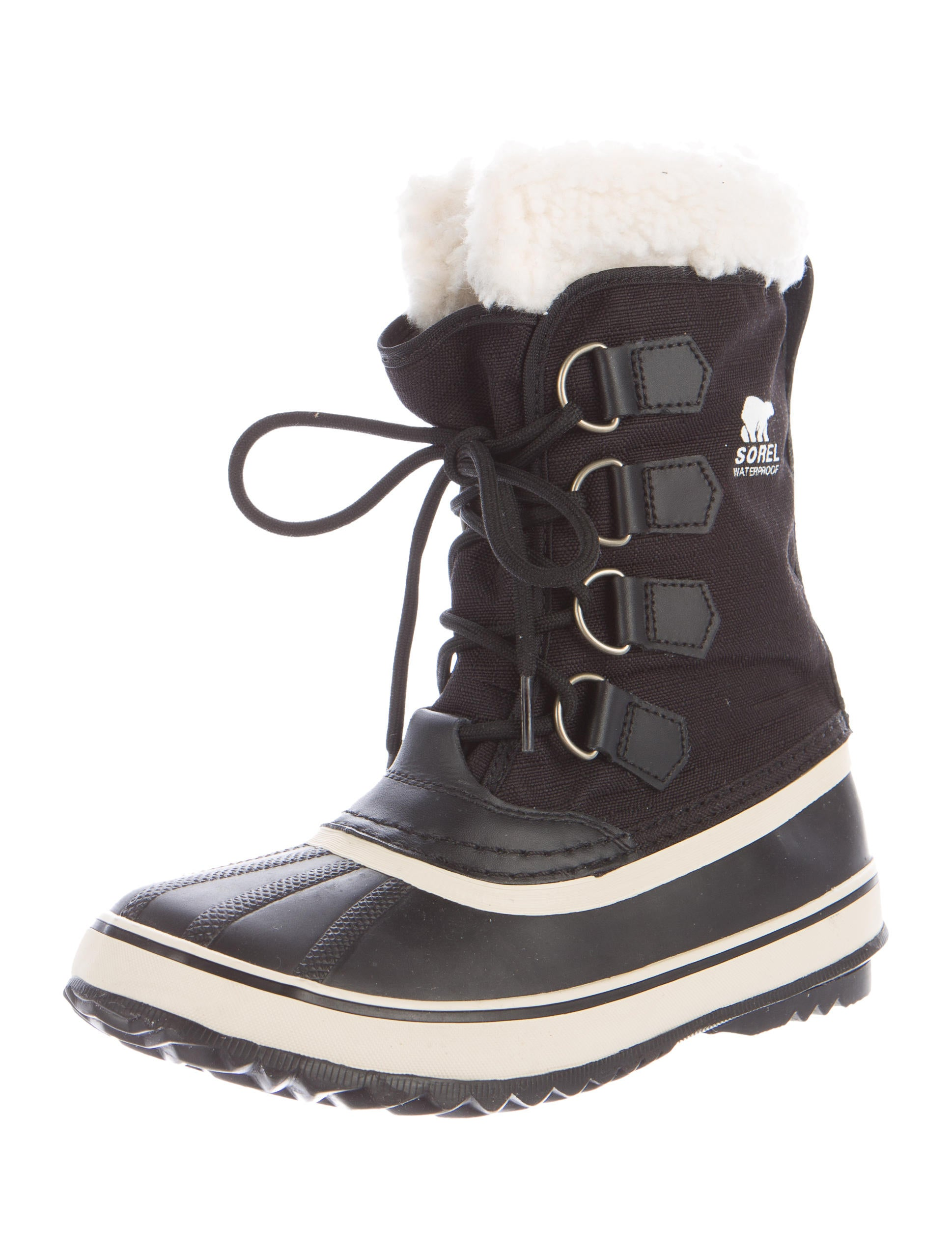 sorel carnival snow boots shoes wsorl20143 the realreal