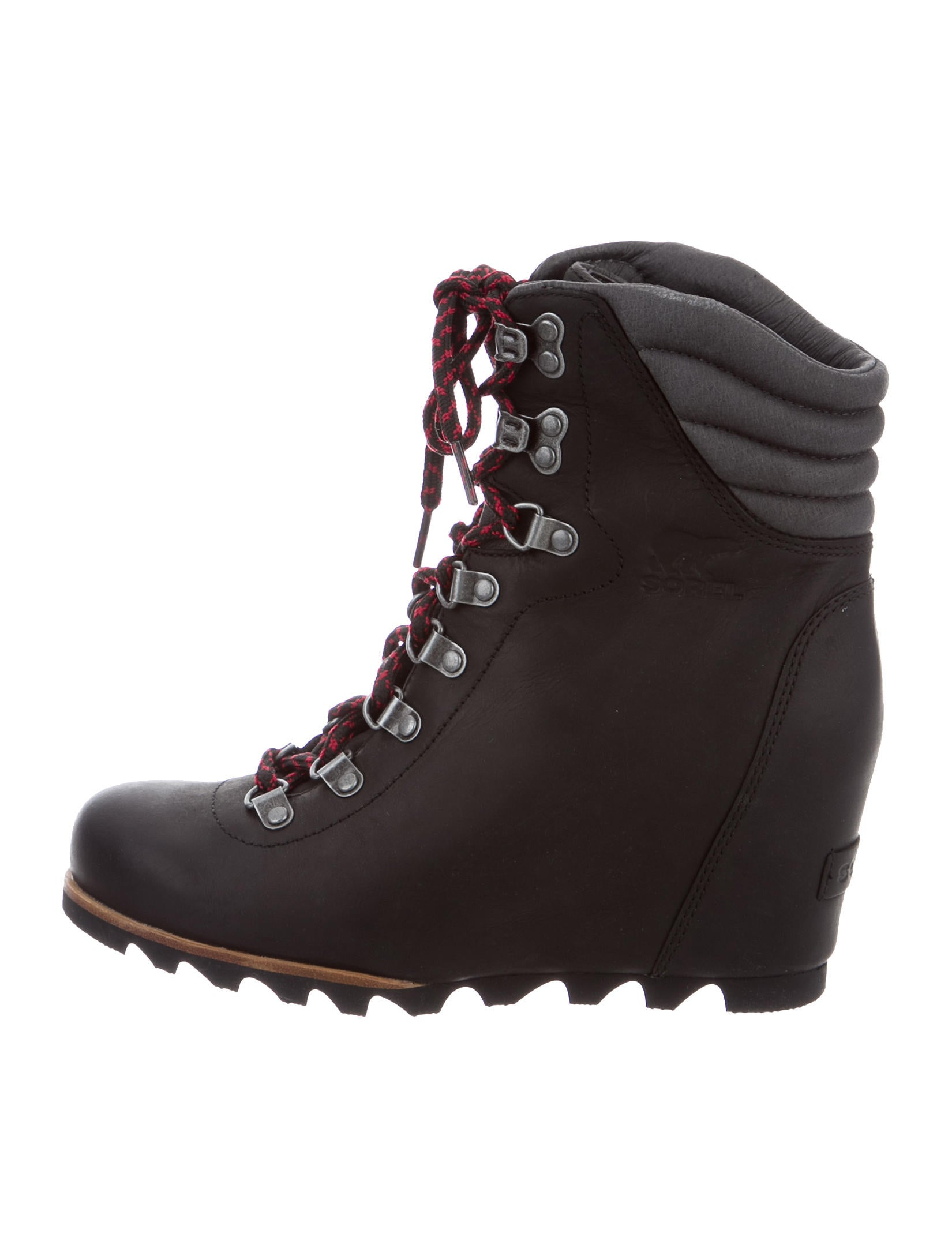 Find great deals on eBay for lace up wedge boot. Shop with confidence.
