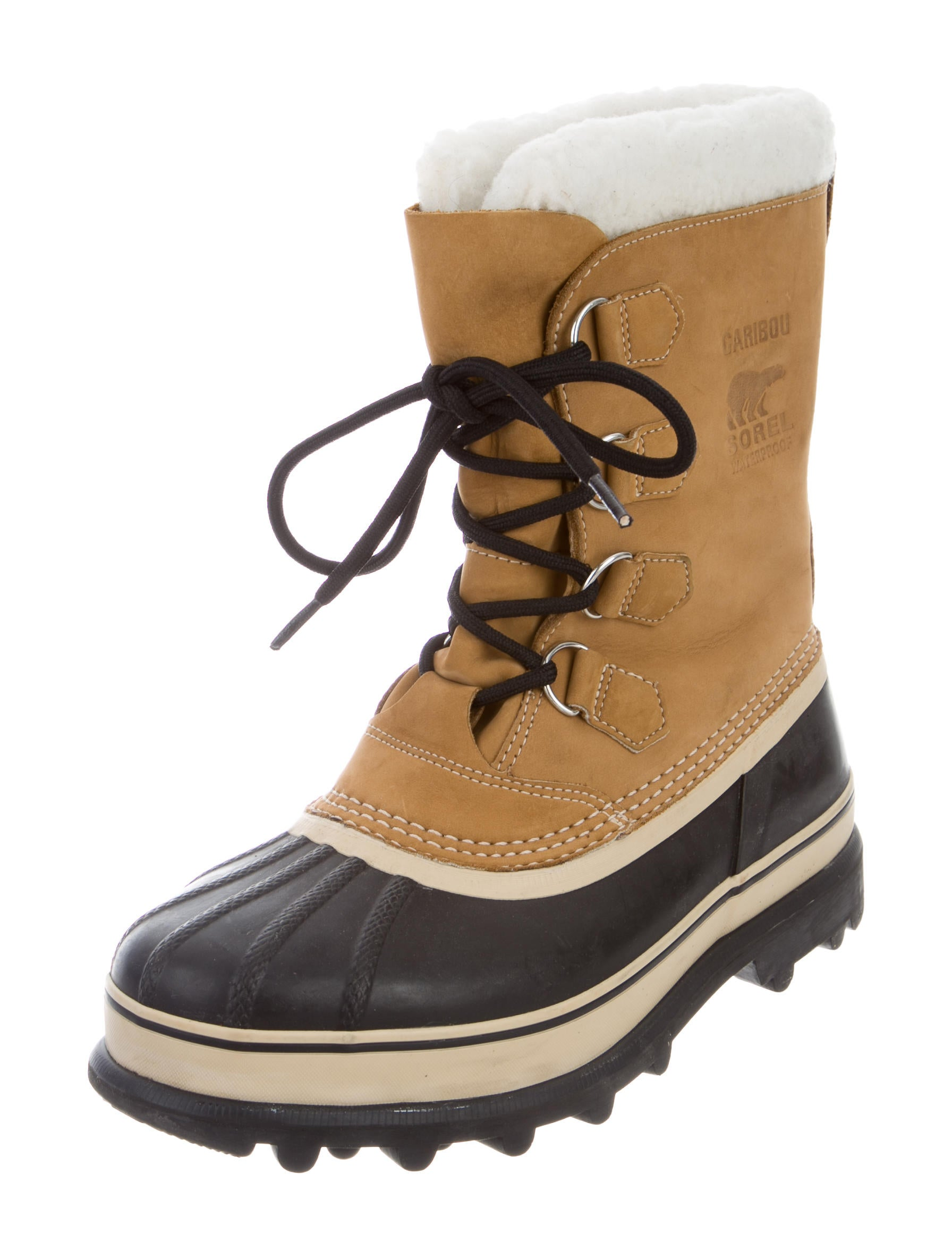 how to clean suede sorel boots