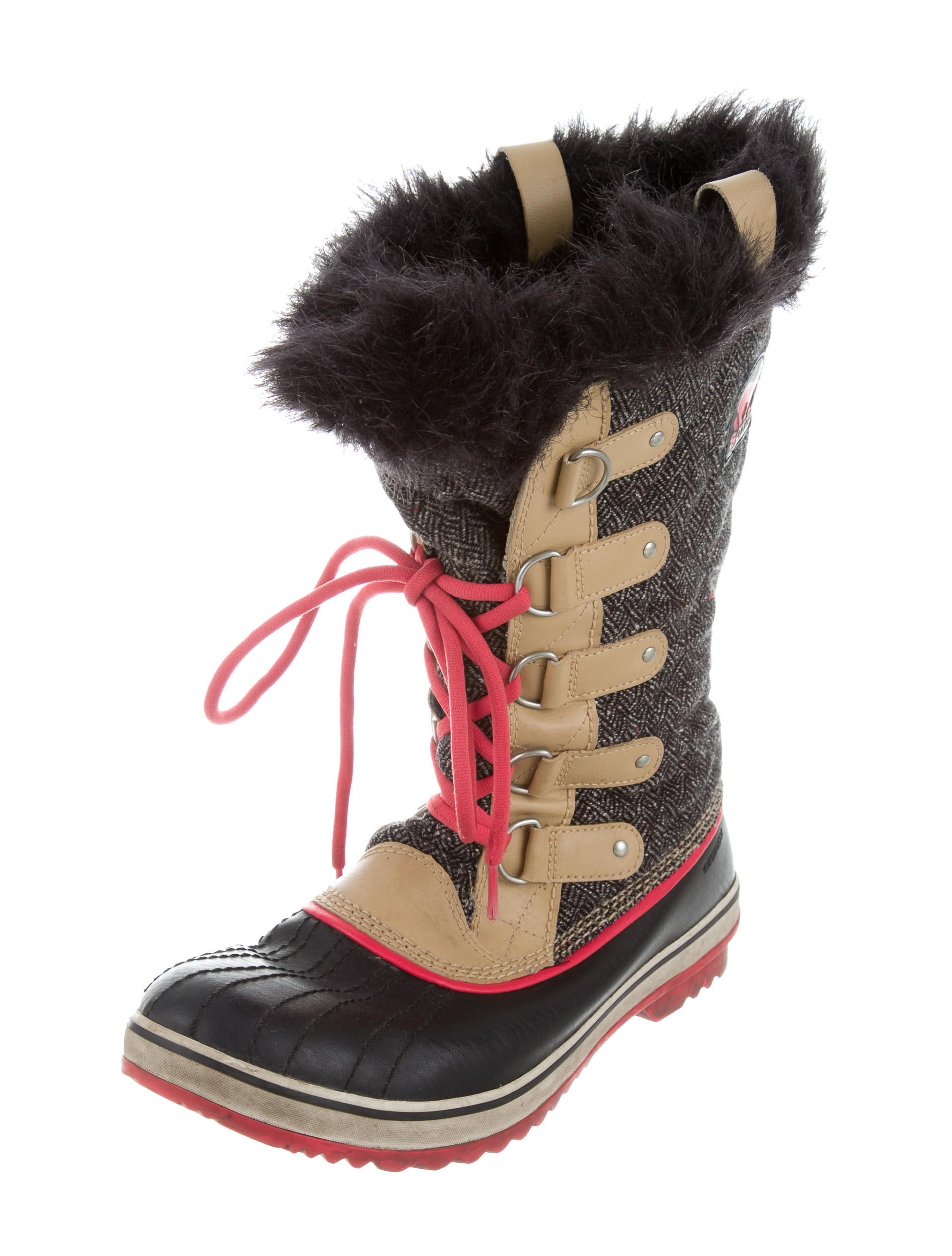 sorel lace up waterproof boots shoes wsorl20241 the