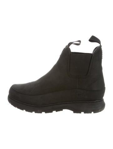 Sorel Hood River Waterproof Boots w/ Tags None