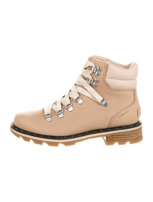 Sorel Leather Hiking Boots