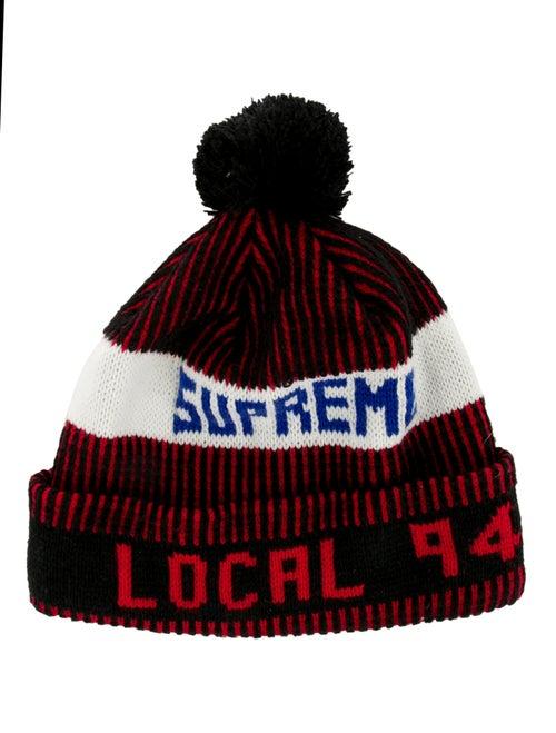 72247066 Supreme Local 94 Beanie - Accessories - WSPME20024 | The RealReal
