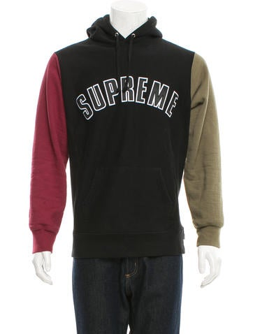 supreme graphic pullover hoodie clothing wspme20035. Black Bedroom Furniture Sets. Home Design Ideas