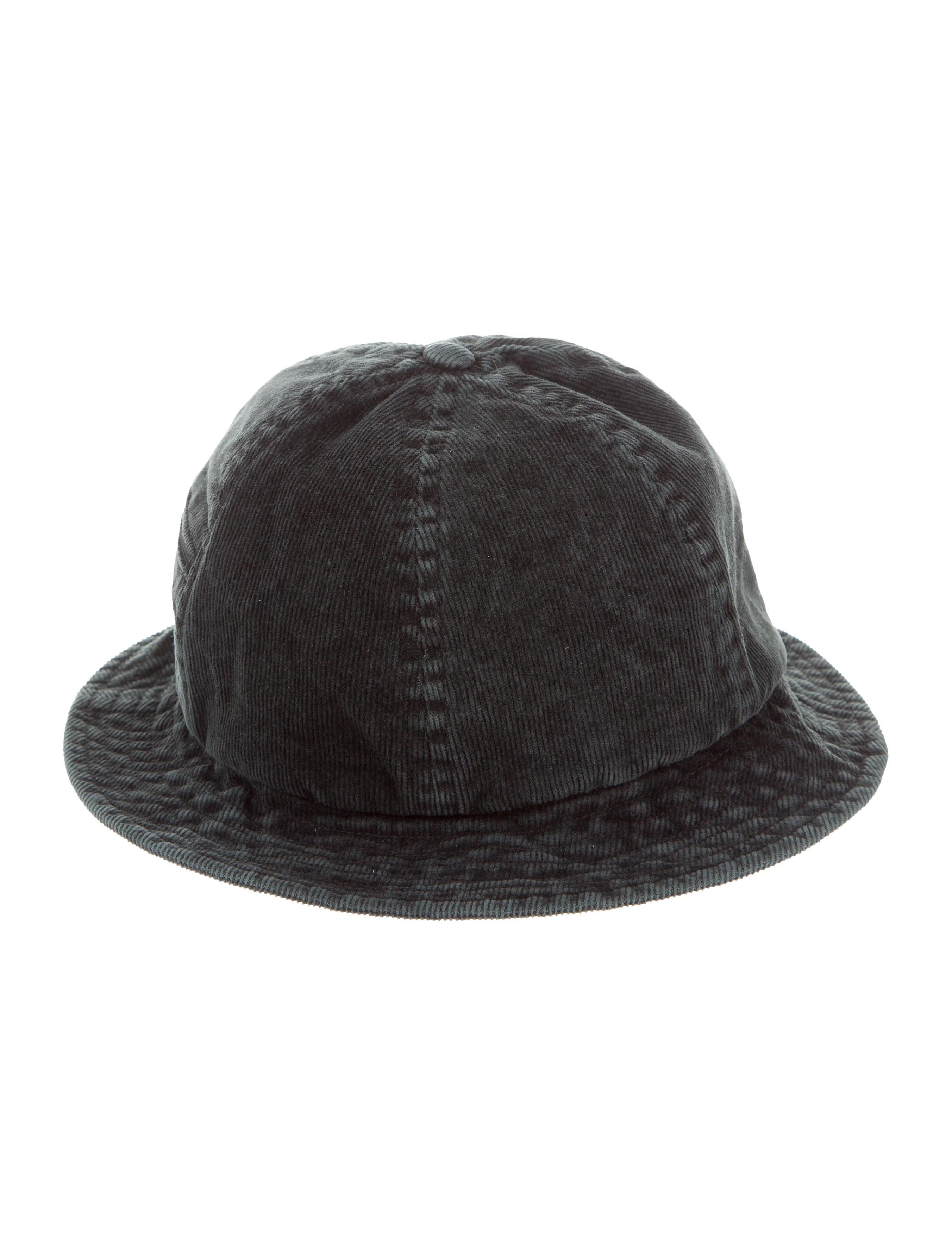 Supreme Corduroy Bucket Hat - Accessories - WSPME20243  a5d7bd4a7ed