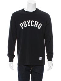 Supreme Psycho Long Sleeve T-Shirt - Clothing - WSPME20311 | The