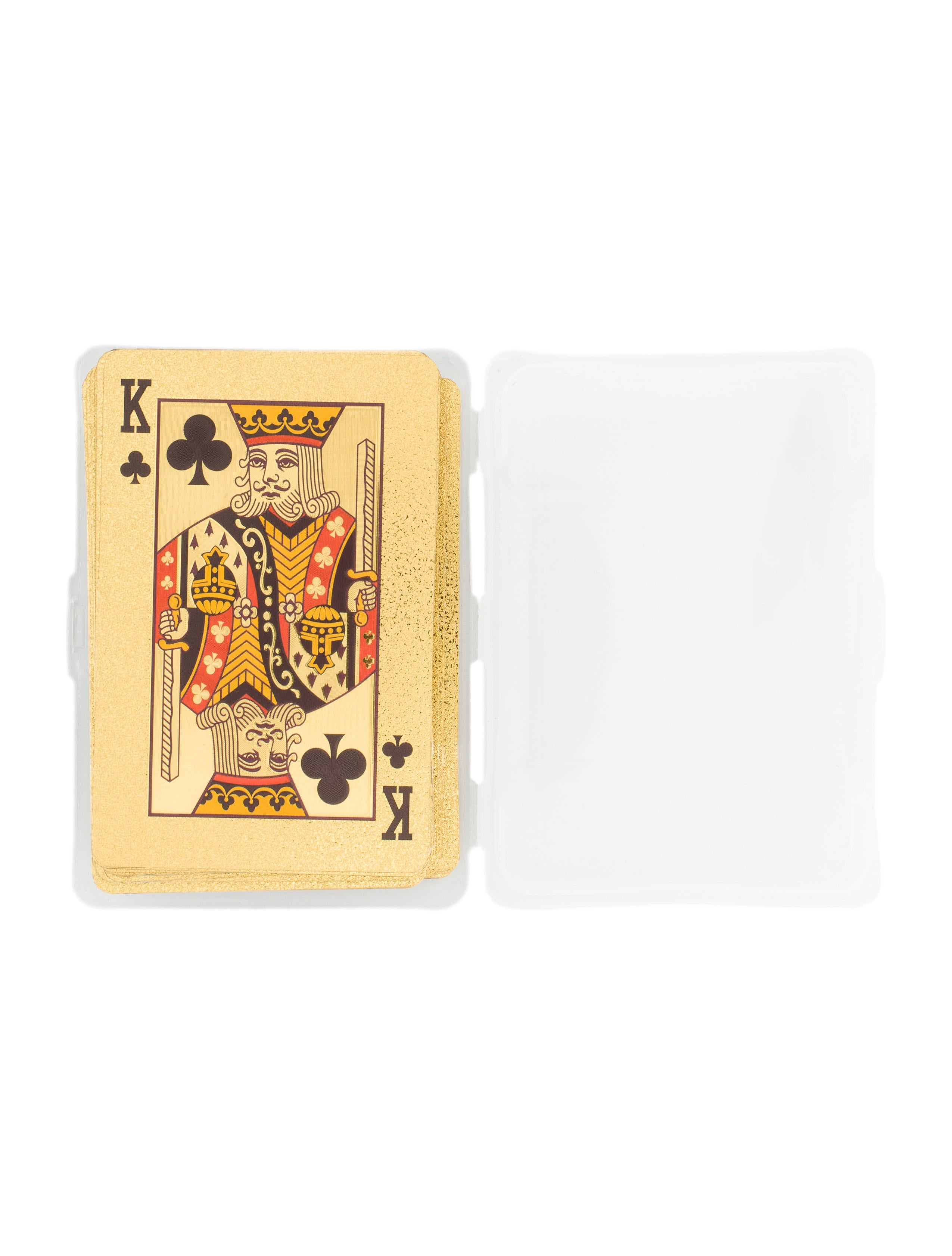 Supreme Box Logo Playing Card Deck Decor And Accessories