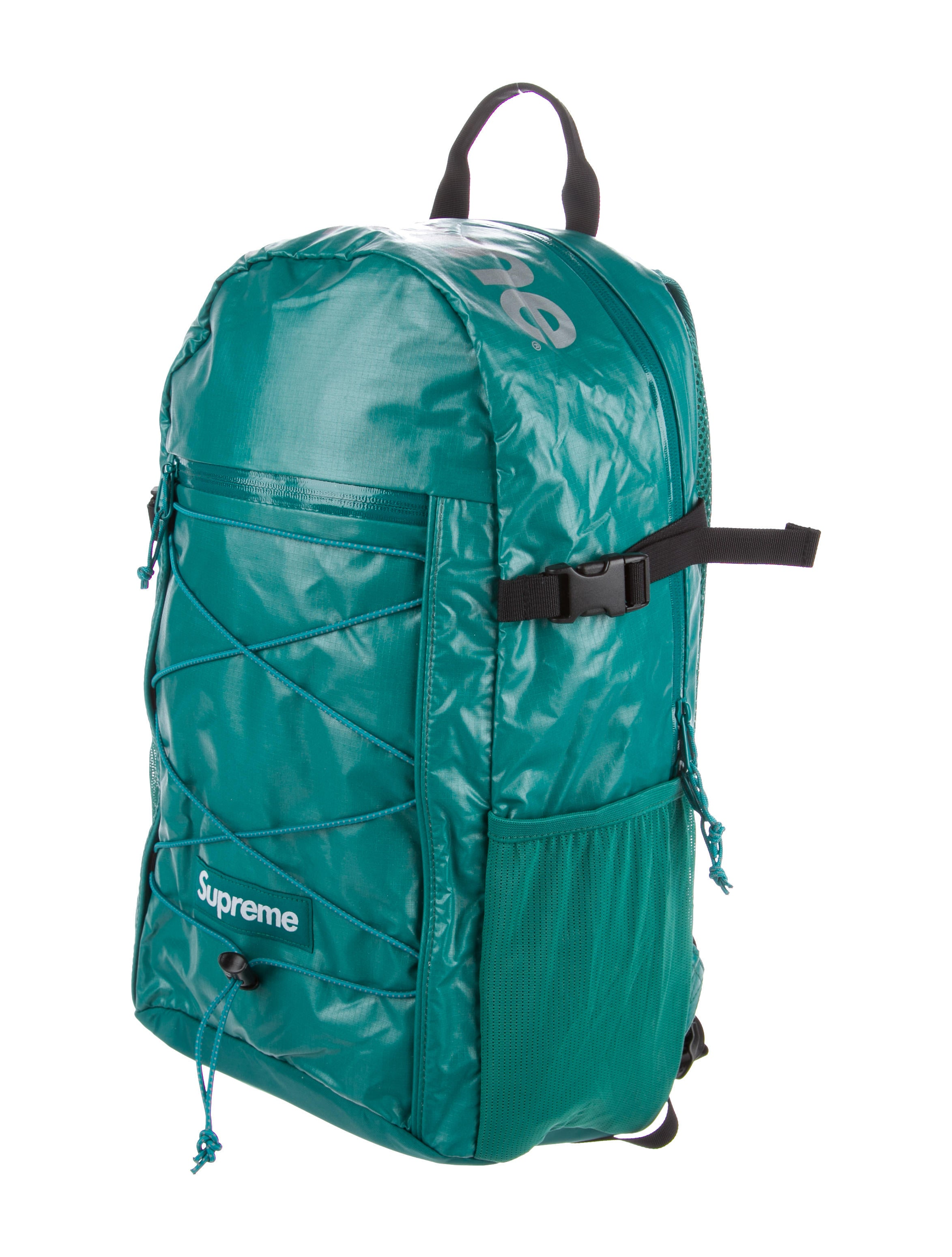 86b9544978 Teal Backpack Supreme- Fenix Toulouse Handball