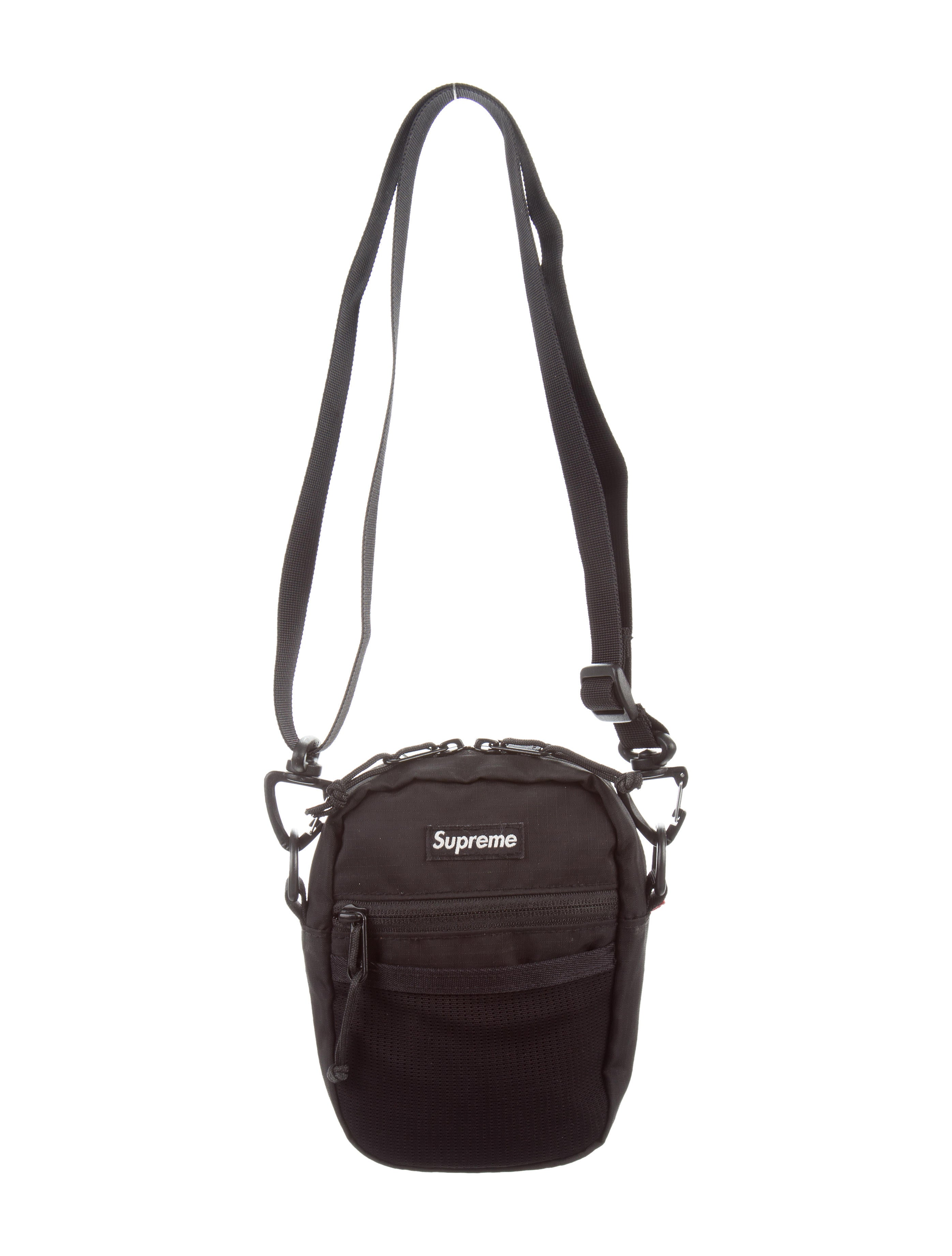 Supreme 2017 Box Logo Shoulder Bag Bags Wspme20846