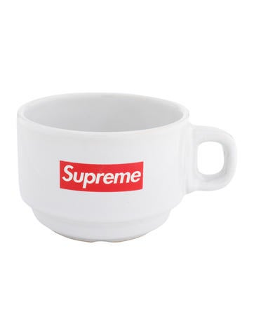 Supreme Espresso Cup None
