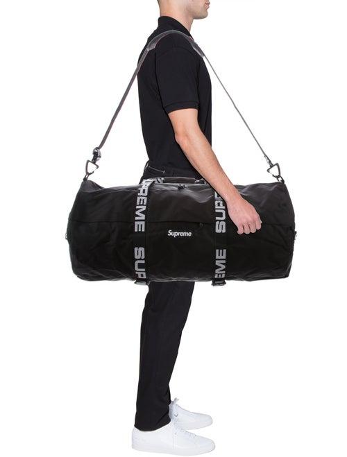 a32810f250 Supreme 2018 Large Duffle Bag w  Tags - Bags - WSPME21591