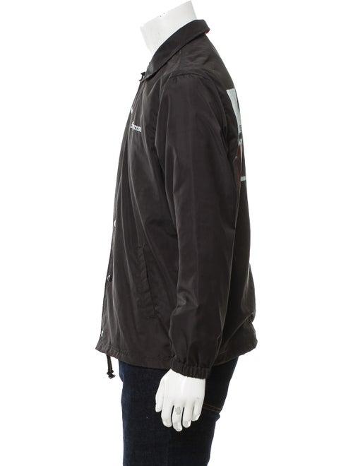 1f0047286dee Supreme 2018 Nan Goldin Coaches Jacket w/ Tags - Clothing ...