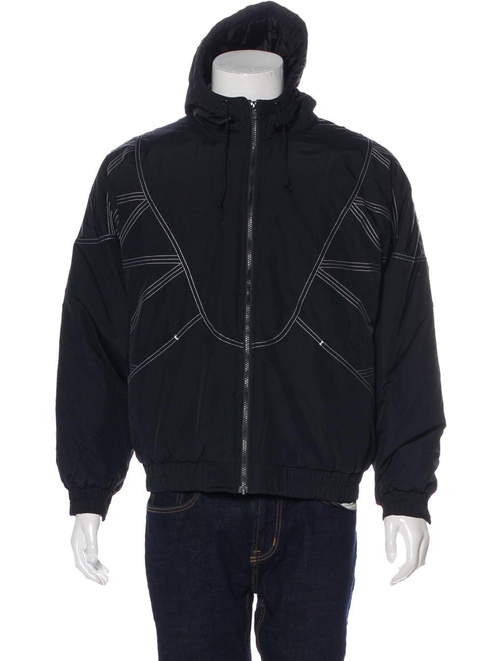 ae266dff Supreme 2018 Zig Zag Stitch Puffy Jacket - Clothing - WSPME23898 ...