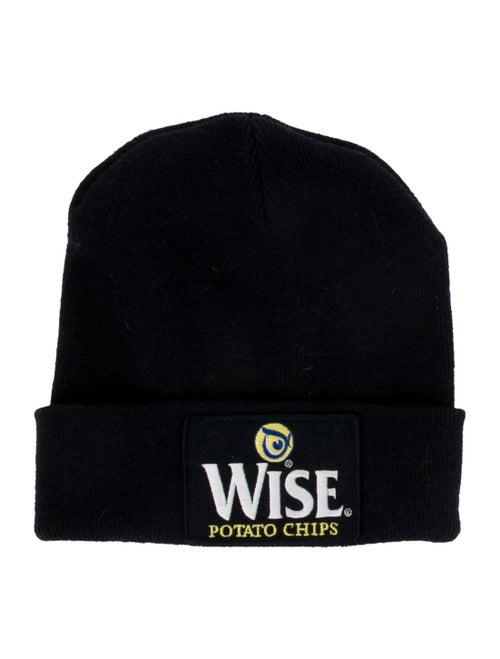 Supreme x Wise Rib Knit Beanie - Accessories - WSPME26521  b9a0a2bbce17