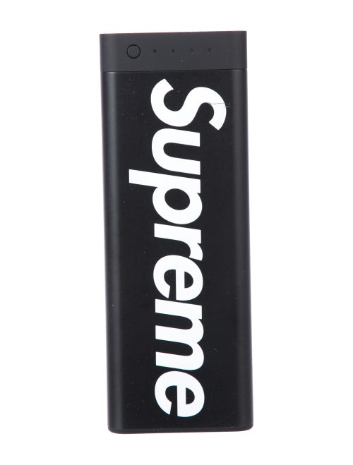 new product a6120 cf5b8 Supreme Mophie Encore Plus 20K - Technology - WSPME26825 | The RealReal
