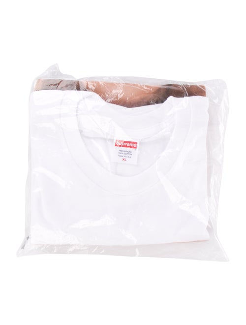 2018 18 & Stormy T Shirt W/ Tags by Supreme