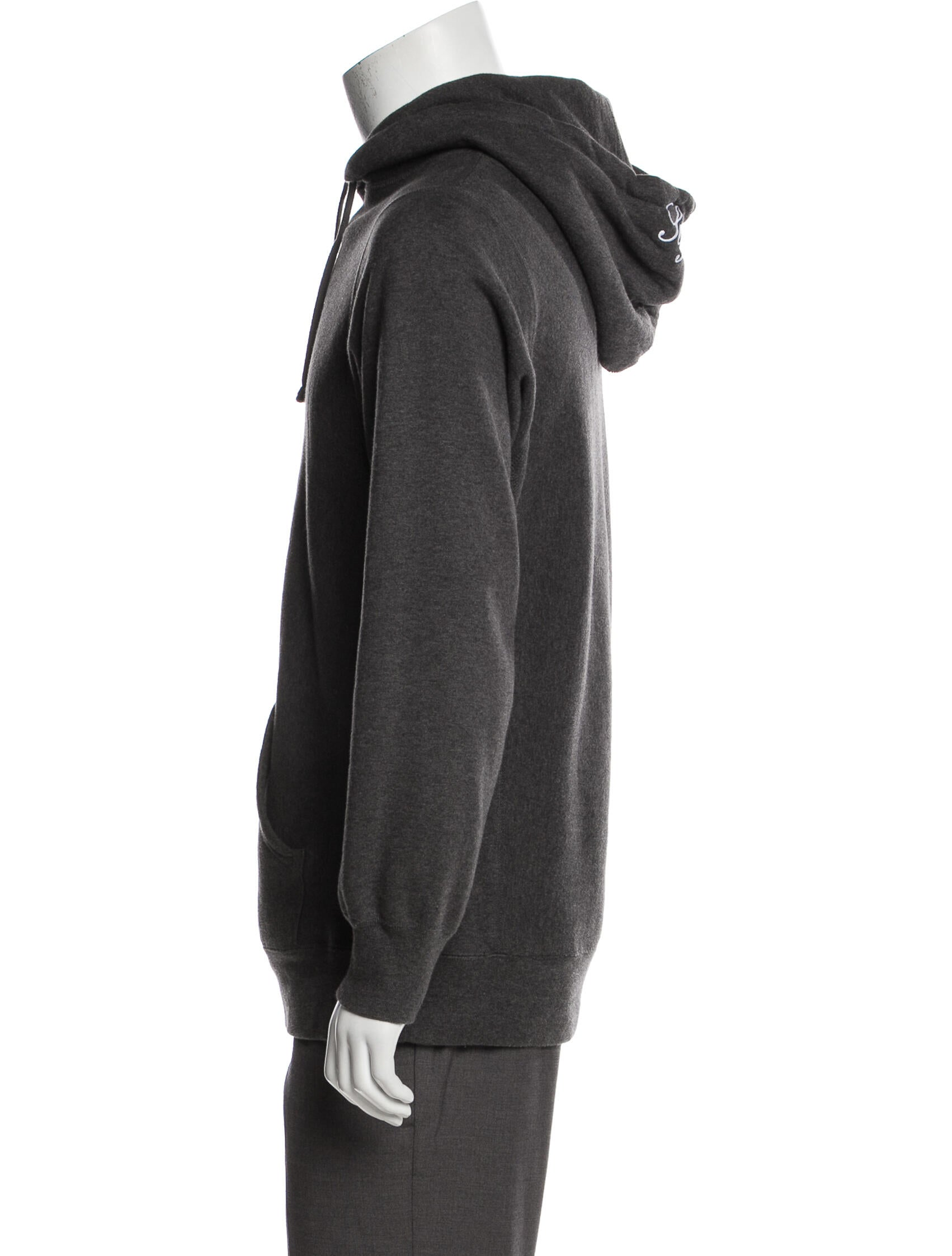 Bench Childrens//Boys Choose Zip up Casual Hoodie Contrast Logo