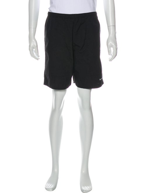 Supreme 2019 Water Swim Trunks Black