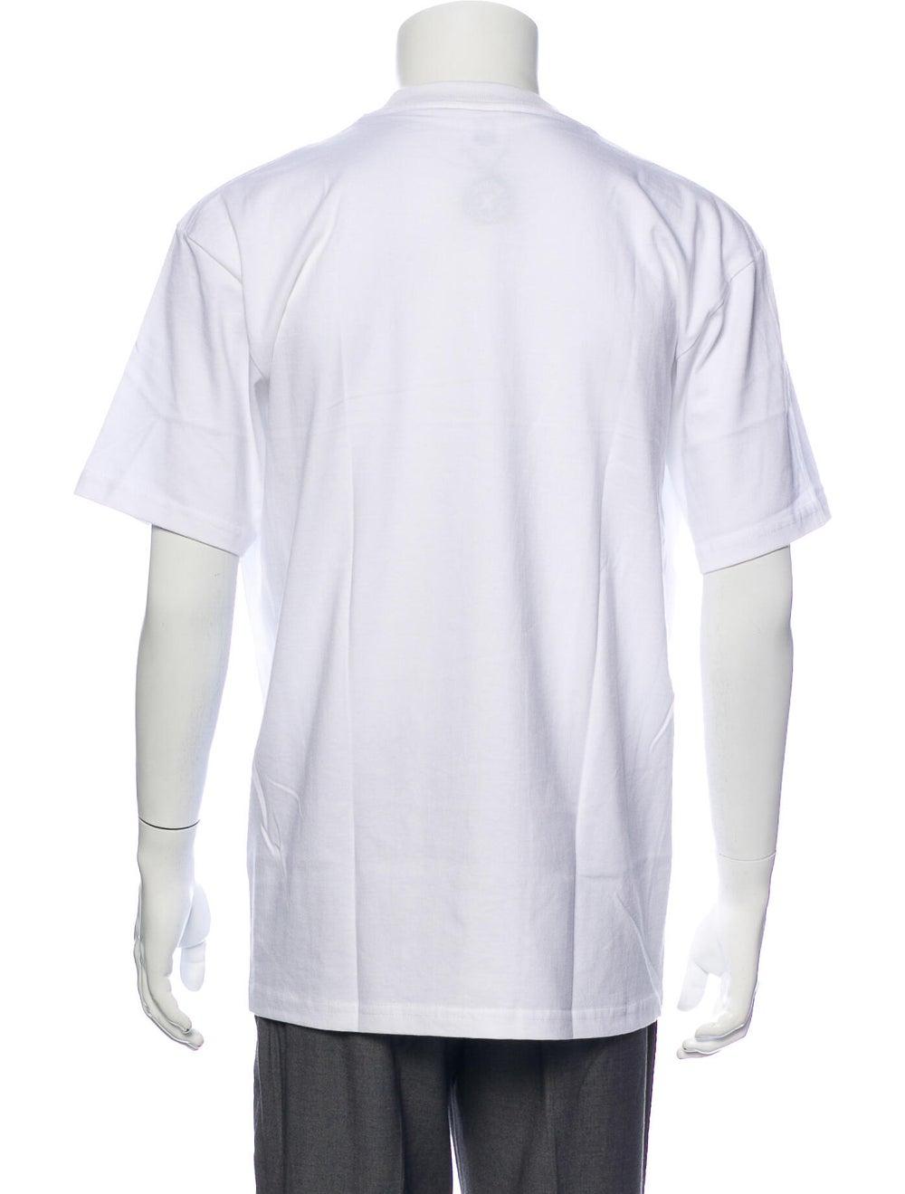 Supreme 2018 Madonna T-Shirt White - image 3