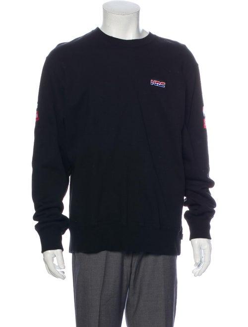 Supreme 2019 Honda Fox Racing Crewneck Sweatshirt