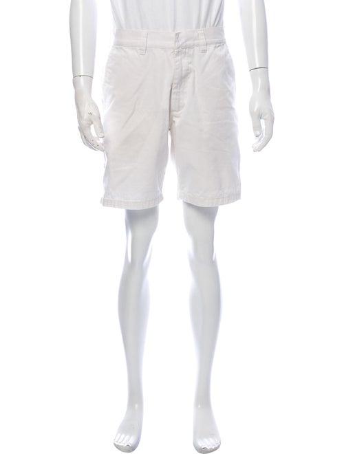 Supreme 2017 Shorts White