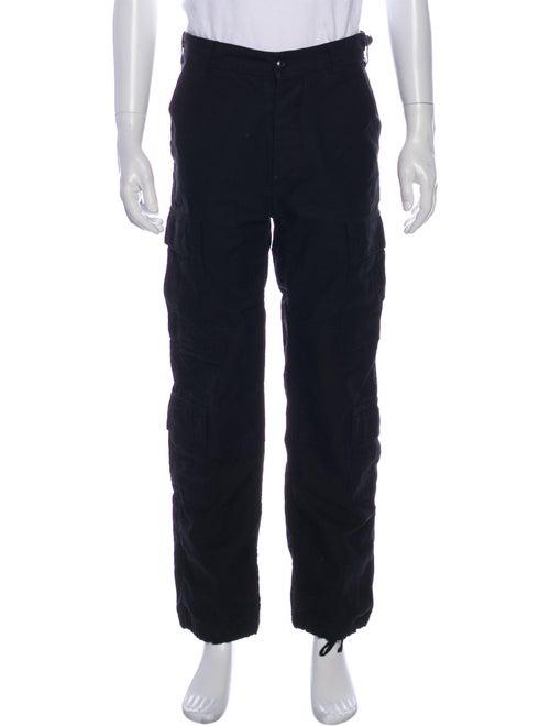 Supreme 2018 Cargo Pants Black