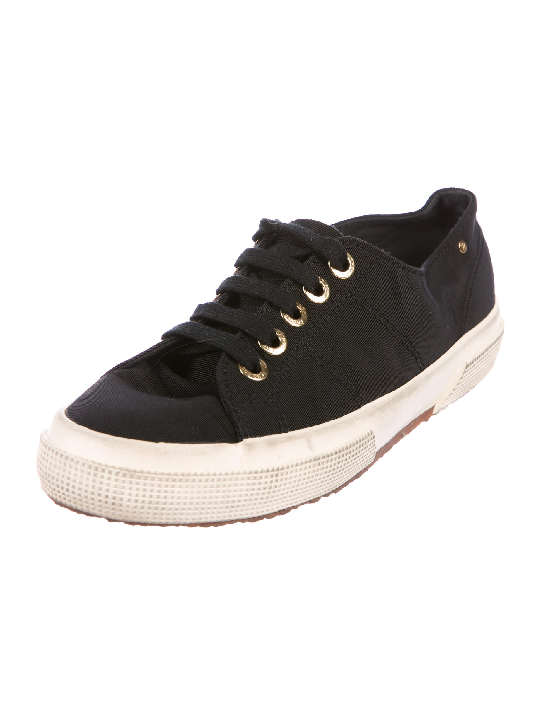 discount classic official cheap price Superga x The Row Canvas Low-Top Sneakers new cheap online BlUo0e1Ns1