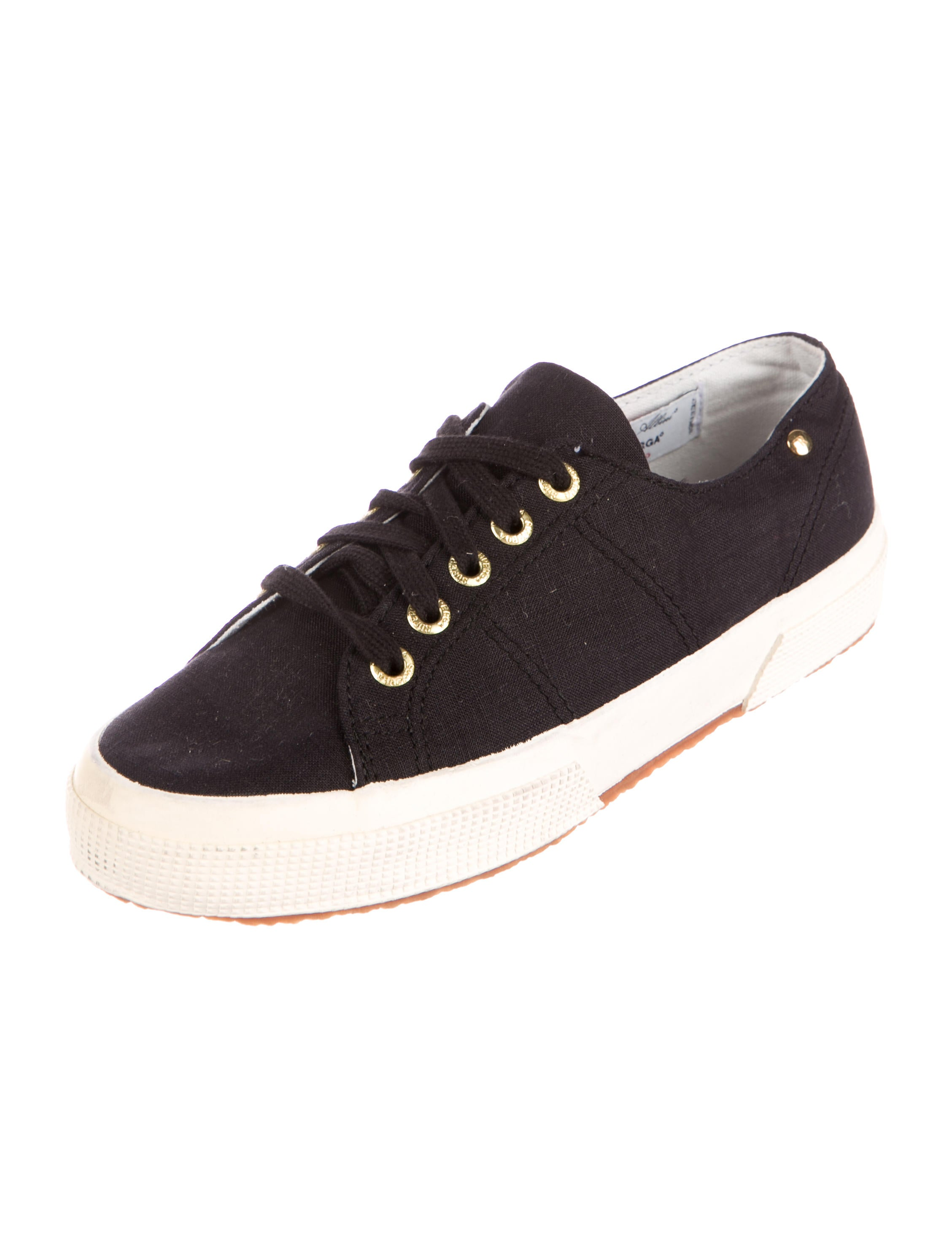 For sale online lowest price online Superga x The Row Cotonificio Albini Low-Top Sneakers lowest price cheap online new styles online dJzqjWsBam