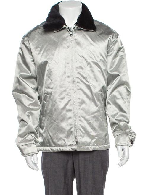 Spiewak Jacket Silver