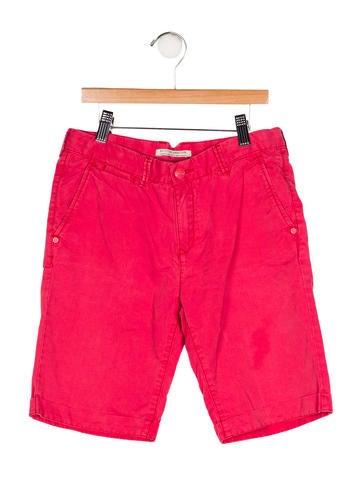 Boys' Five Pocket Shorts