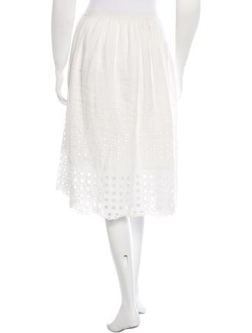 sea knee length midi skirt w tags clothing wssea21357