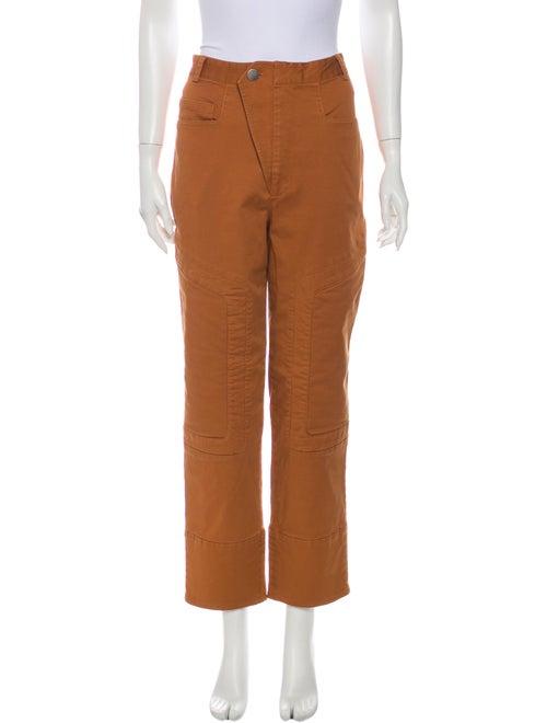 Sea New York Pants Orange