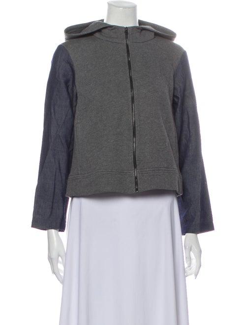 Sea New York Jacket Grey