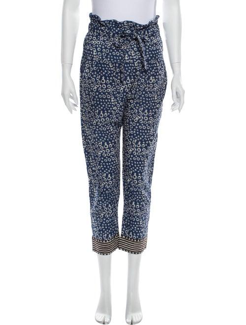 Sea New York Printed Pajamas Blue