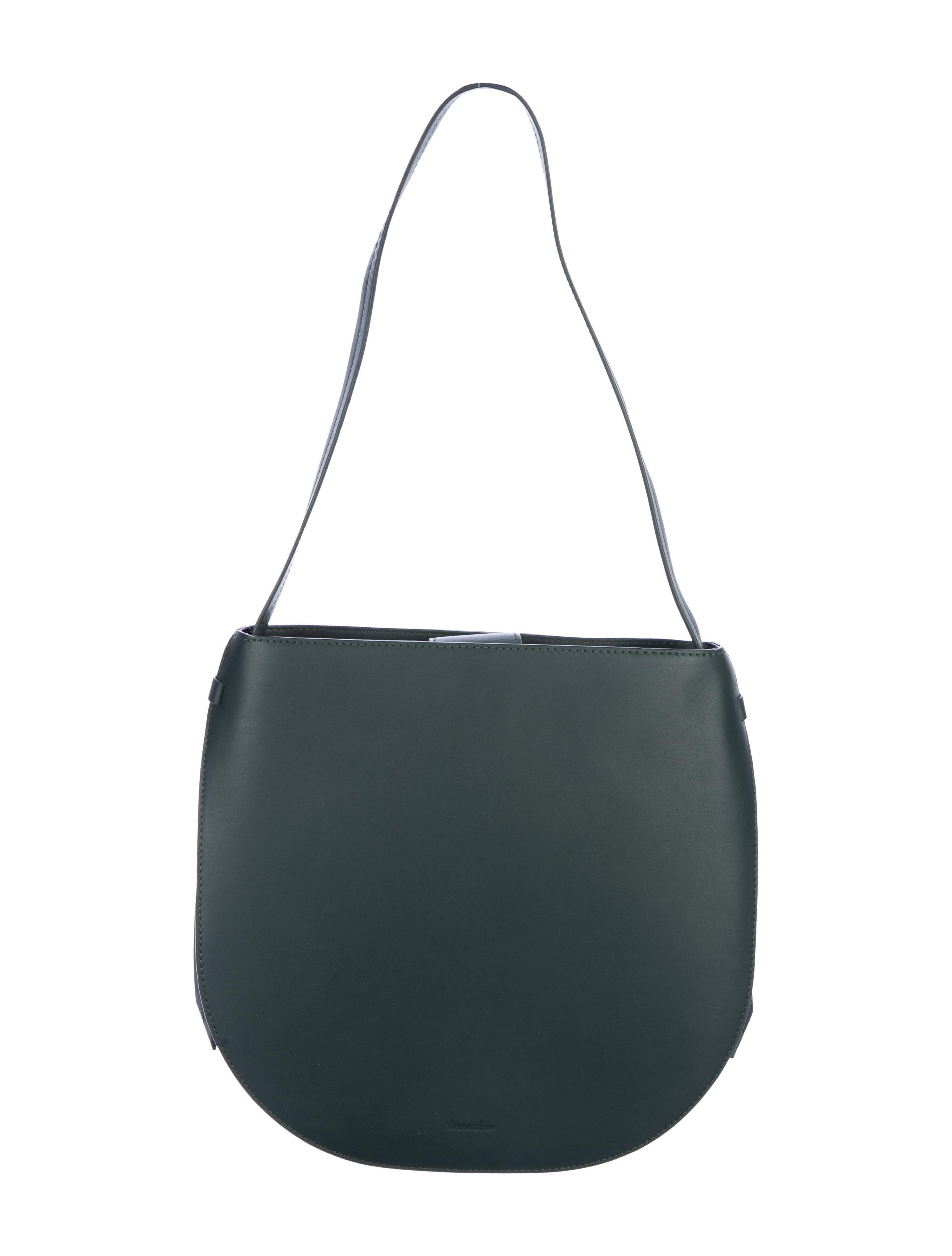 Womens Helena Leather Shoulder Bag Steven Alan JJRKQ6OyS