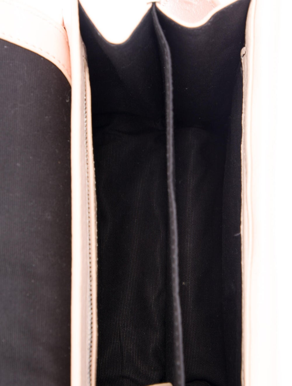 Steven Alan Leather Crossbody Bag Pink - image 5