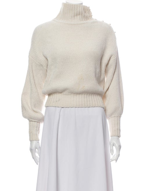 Staud Turtleneck Sweater