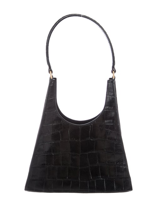 Staud Rey Bag Black