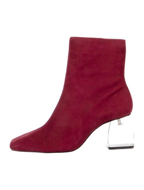 Staud Suede Boots