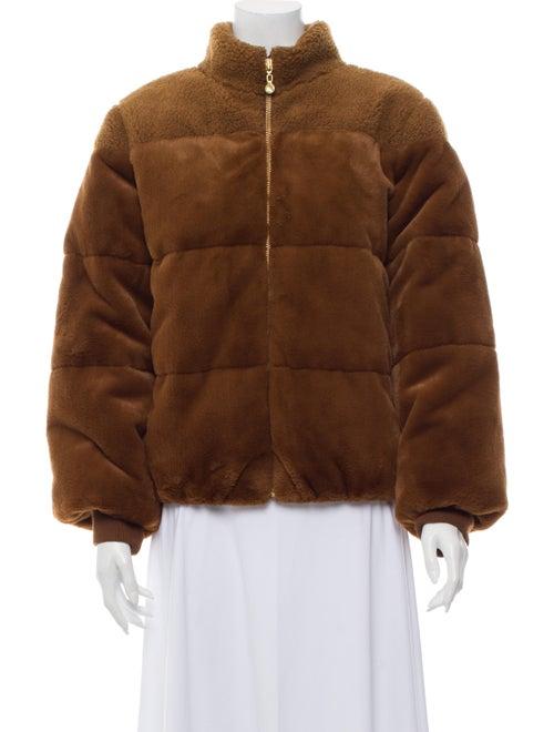Stine Goya Coat Brown