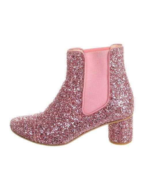 Stine Goya 2017 Anita Chelsea Boots Pink